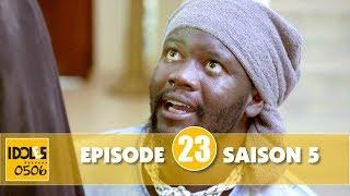 IDOLES - saison 5 - épisode 23