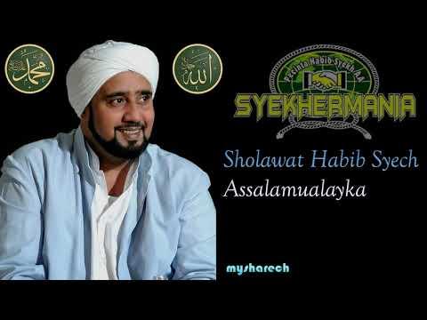 Free Download Mp3 Habib Syech Bin Abdul Qodir Assegaf Terbaru