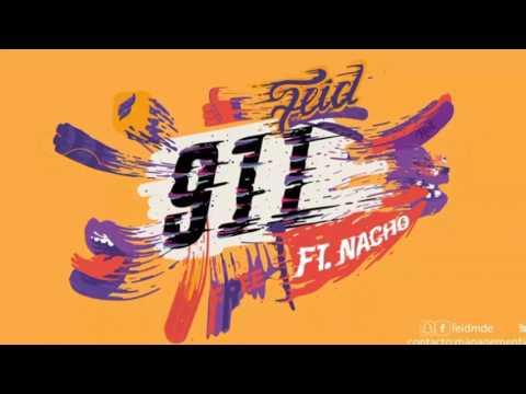 Feid ft Nacho - 911 (letra)