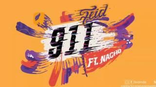 Скачать Feid Ft Nacho 911 Letra