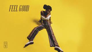 Jah9 - Feel Good | Official Audio