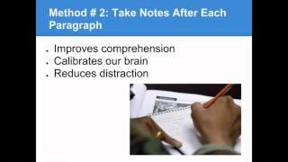 Часть 1 - Повышаем концентрацию во время чтения | newskills.ru
