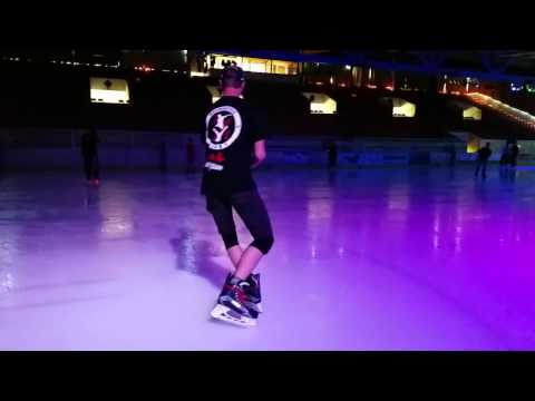 Freestyle Ice Skating - Ice Freestyler Beverungen, Paderborn, Unna