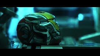 Мстители 4- Финал — Русский тизер-трейлер (ЛЕГО)