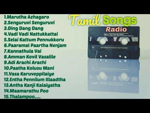 மனதை தொட்ட பாடல்கள் 80s&90s tamil songs melody collection Nonstop Jukebox   Tamil melody songs