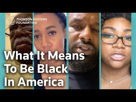 4 Generations Of African Americans On Being Black In The USA