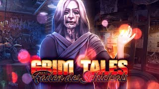 GRIM TALES 9 👴 004: Omiliebe (feat. Uschi Glas)