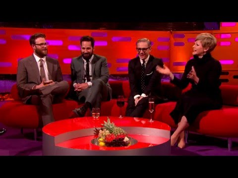 Maxine Peake reveals the advice Victoria Wood gave her - The Graham Norton Show: Episode 6