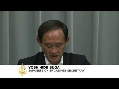South Korea Bans Fish Imports From Japan