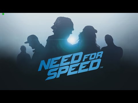 Surface by Aero Chord (Need For Speed 2015 E3 Trailer) #Customization