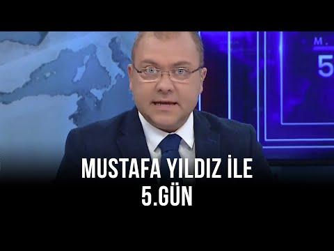 5. Gün - Sevil Nureyeva | İhsan Aktaş | Serkan Toper | Mücahit Birinci | 21 Ağustos 2020