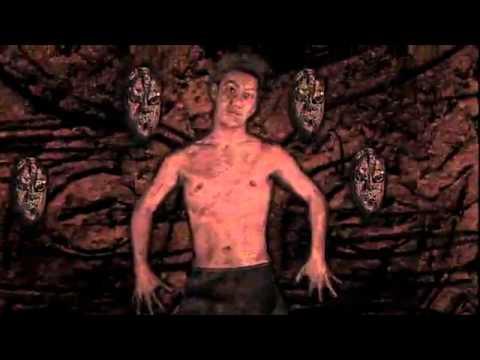 実写動画「ジョジョの奇妙な冒険」OP part2