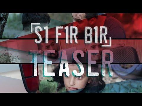 Sıfır Bir Teaser (Ocak'ta Sinemalarda) #Herkessussabizsusmak