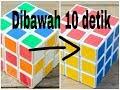 Rumus Rubik 3x3 Kurang Dari 10 Detik