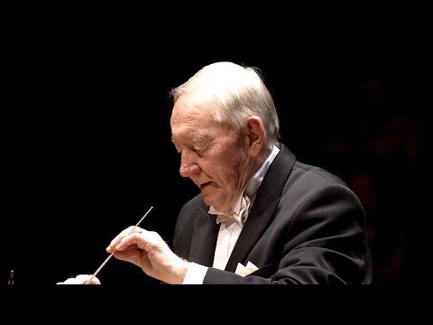 ラドミル・エリシュカ指揮、スメタナ/歌劇「売られた花嫁」序曲/札響第604回定期演奏会~エリシュカ最後の来日公演より Smetana / The Bartered Bride - Overture