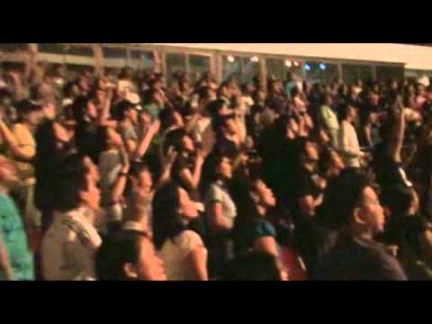 like a fire - Planetshakers in Manila 2011