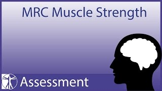 MRC Muscle Strength
