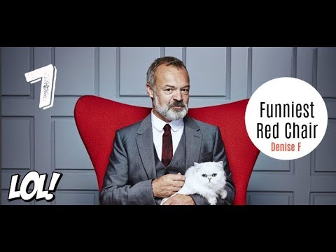 Download Youtube: Graham Norton Funniest Red Chair (7)