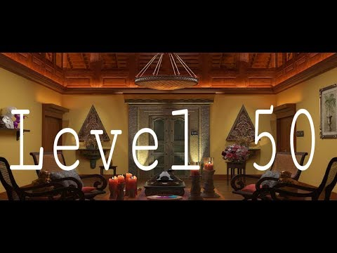 Escape Game 50 Rooms 1 - Final Level - Level 50