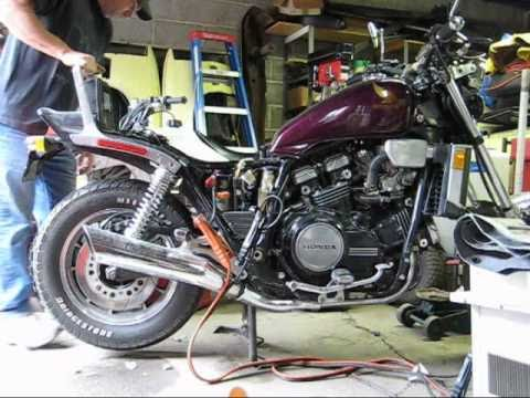 authentic 1974 factory honda motorcycle model cb400f owners manual with foldout wiring diagram