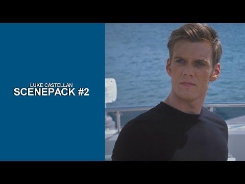 Luke Castellan Scenes #2 (Percy Jackson) 1080p