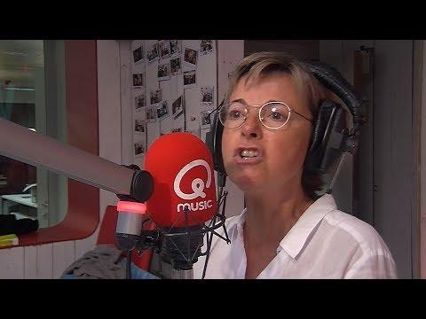 'F*ck you Dag Allemaal!' Ingeborg reageert op 'de boekskes'