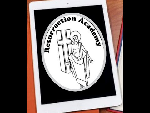 9 AM Resurrection Academy Mass Friday of the Second Week of Lent - March 5, 2021.