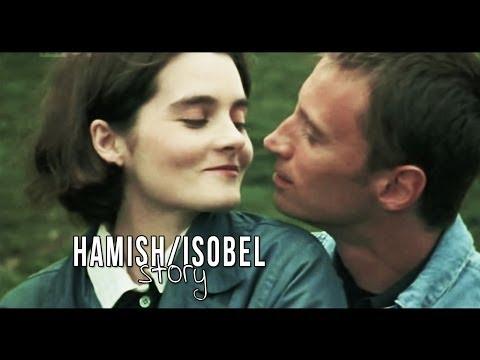 Hamish & Isobel » Story