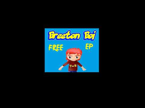 Breeton Boi - My Boiii Part 2 Remix