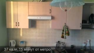 видео Новостройки у метро Мякинино от 1.6 млн руб в Москве