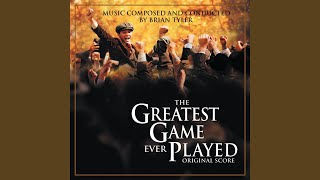 Main Title Overture / The Greatest Game Ever Played (Score)