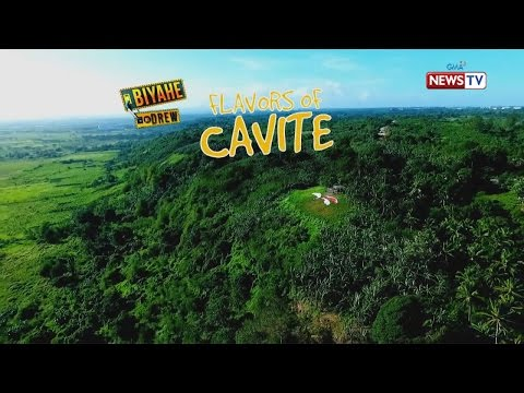 Biyahe ni Drew: Flavors of Cavite (Full episode)