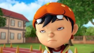 Download Video BoboiBoy Episode 16 in Urdu MP3 3GP MP4