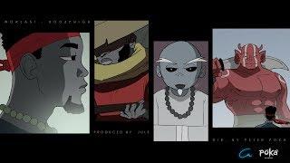 Worlasi – BoozeHigh (Official Music Video) prod. Juls