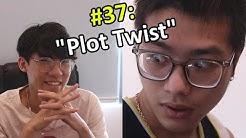 [VINE #37] Có quá nhiều Plot Twist trong 1 video | Ping Lê