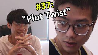 [VINE #37] Có quá nhiều Plot Twist trong 1 video   Ping Lê