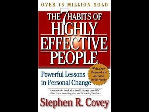 the 7 habits of highly effective people Audiobooks / Stephen R. Covey Mp3