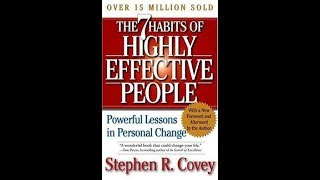 the 7 habits of highly effective people Audiobooks / Stephen R…