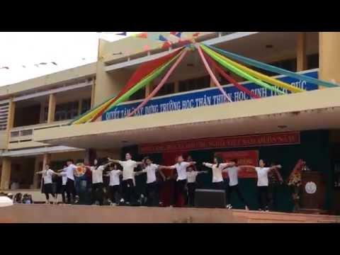 Bống Bống Bang Bang | Trường THPT Nguyễn Bỉnh Khiêm | ( 05-09-2016 )