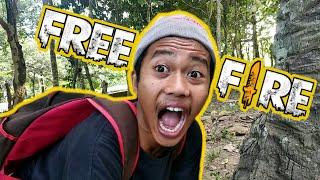 Download Video #kebbaceper #freefire #pubg Free fire real life indonesia - Lucu Banget MP3 3GP MP4