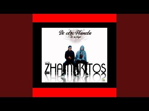 los zhamakitos amor verdadero