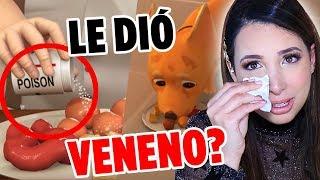 RETO INTENTA NO LLORAR: LAS ANIMACIONES MÁS TRISTES DEL MUNDO | Mariale