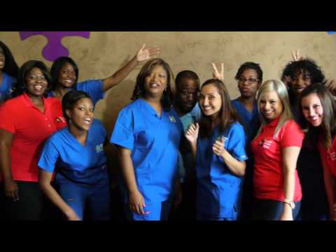Puzzle Piece Kids Pediatric Therapies HR & Staff video