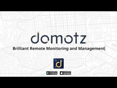 Domotz Manages Multiple Subnets