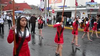 Programa y Desfile de la Hispanidad 2017 en Zaragoza