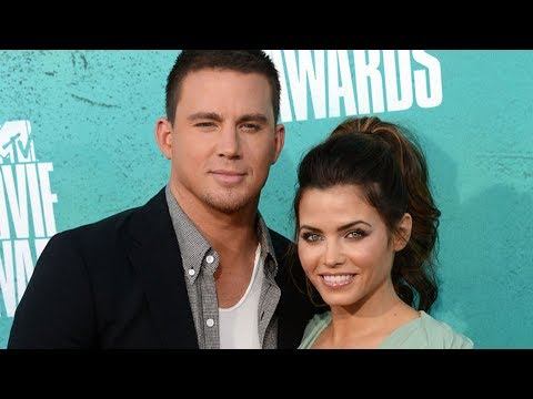 Thumbnail: Strange Things About Channing Tatum's Marriage