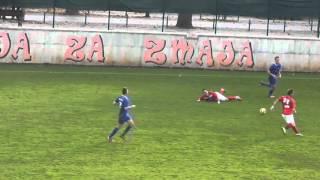 BŠK Zmaj - NK Neretvanac 2-3