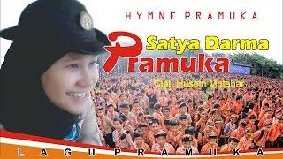 Hymne Pramuka Satya Dharma Pramuka