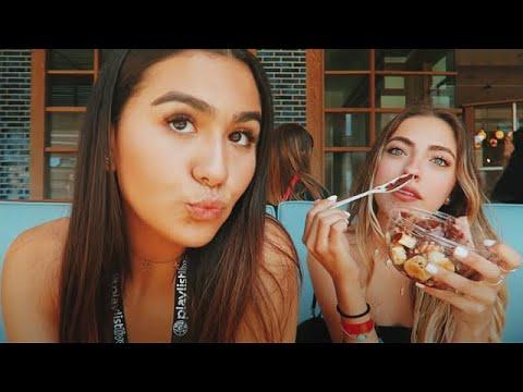PLAYLIST LIVE ORLANDO 2019 (travel Vlog)