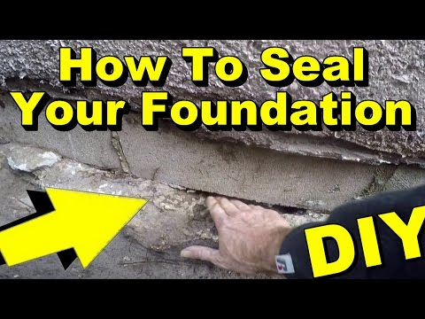 exterior-waterproofing,-how-to-seal-your-foundation,-diy